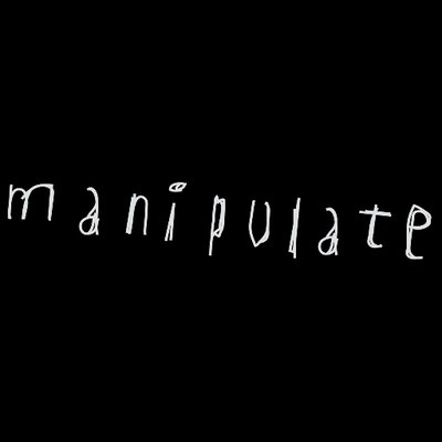 manipulate 2018 Edinburgh Shorts