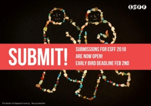 DINBURGH SHORT FILM FESTIVAL CALL FOR ENTRIES