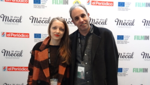 Edinburgh Short Film Festival and Mecal Barcelona 2018