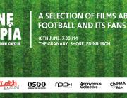 CINETOPIA & EDINBURGH SHORT FILM FESTIVAL EVENT