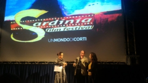 SFF and the Edinburgh Short Film Festival