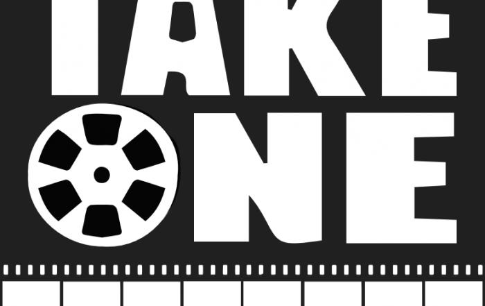 TAKE_ONE_Logo
