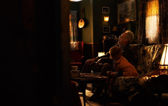DENTURES OF DEATH  AT EDINBURGH SHORT FILM FESTIVAL