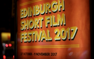 EDINBURGH SHORT FILM FESTIVAL 2017 HIGHLIGHTS