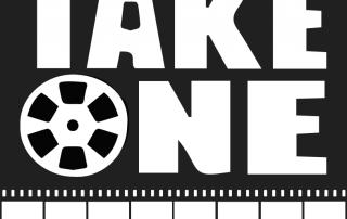 TAKE_ONE_Logo EDINBURGH SHORT FILM FESTIVAL 2018