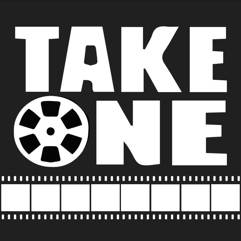 TAKE_ONE_Logo EDINBURGH SHORT FILM FESTIVAL 2018