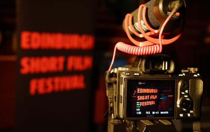 Edinburgh Short Film Festival 2018 Film Festival Highlights