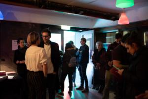 The 2018 Edinburgh Short Film Festival