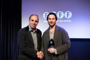 EDINBURGH SHORT FILM FESTIVAL AWARDS