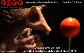 the Edinburgh Short Film Festival