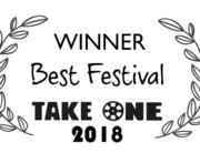 TAKE ONE BEST FESTIVAL 2018 EDINBURGH SHORT FILM FESTIVAL