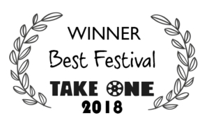 TAKE ONE BEST FESTIVAL 2018 EDINBURGH SHORT FILM FESTIVAL