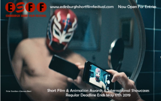 EDINBURGH SHORT FILM FESTIVAL