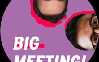 big meeting & Edinburgh Short Film Festival