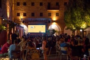 FIRENZE FILMCORTI AND EDINBURGH SHORT FILM FESTIVAL