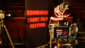 EDINBURGH SHORT FILM FESTIVAL 2018