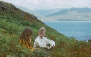 THE WIDER SUN Edinburgh Short Film Festival