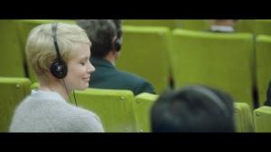 Edinburgh Short Film Festival Interview Barnabas Toth