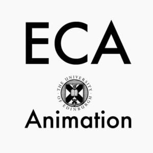 ECA ANIMATION & EDINBURGH SHORT FILM FESTIVAL