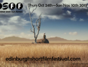 EDINBURGH SHORT FILM FESTIVAL ANIMATION