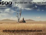 EDINBURGH SHORT FILM FESTIVAL ANIMATION