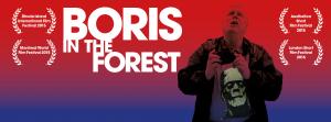 BORIS IN THE FOREST EDINBURGH SHORT FILM FESTIVAL