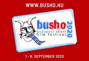 BUDAPEST SHORT FILM FESTIVAL AND EDINBURGH SHORT FILM FESTIVAL