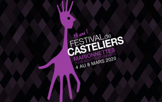 short changed Edinburgh Short Film Festival & Festival de Casteliers 2020