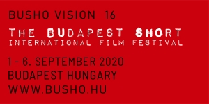 BUSHO BUDAPEST EDINBURGH SHORT FILM FESTIVAL