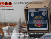Edinburgh Short Film Festival 2020