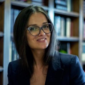 Jen Alvares Edinburgh Short Film Festival Juror