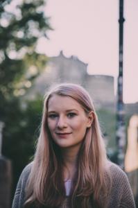 Rebecca Edinburgh Short Film Festival